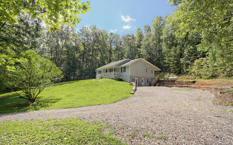 New Blairsville, GA Listings For Sale Blue Ridge Mountains