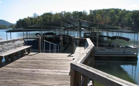 215078 Hiawassee Lake Access Lot