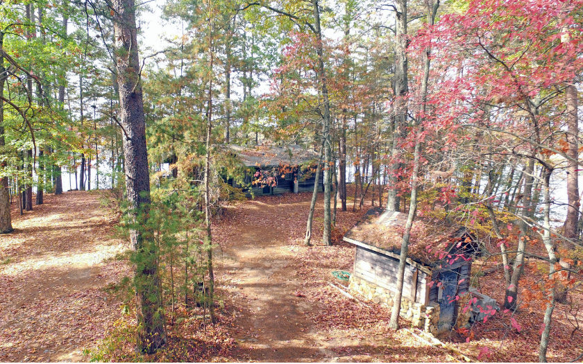 263478 Morganton Lake Front Lot