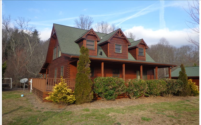274378 Blue Ridge Residential