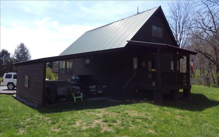 276678 Hayesville Residential