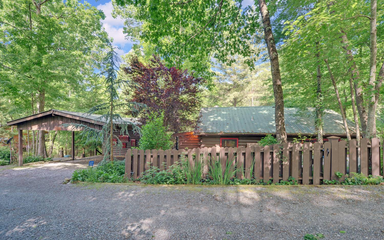 278678 Blue Ridge Residential