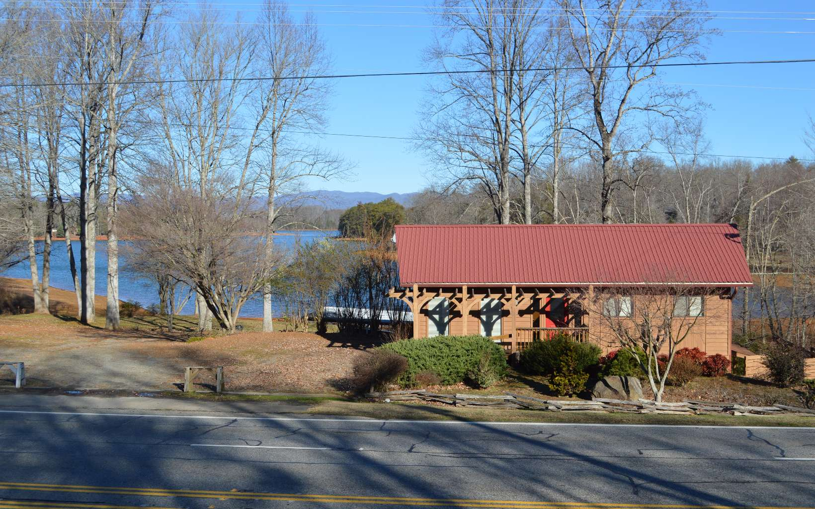 293678 Hiawassee Commercial