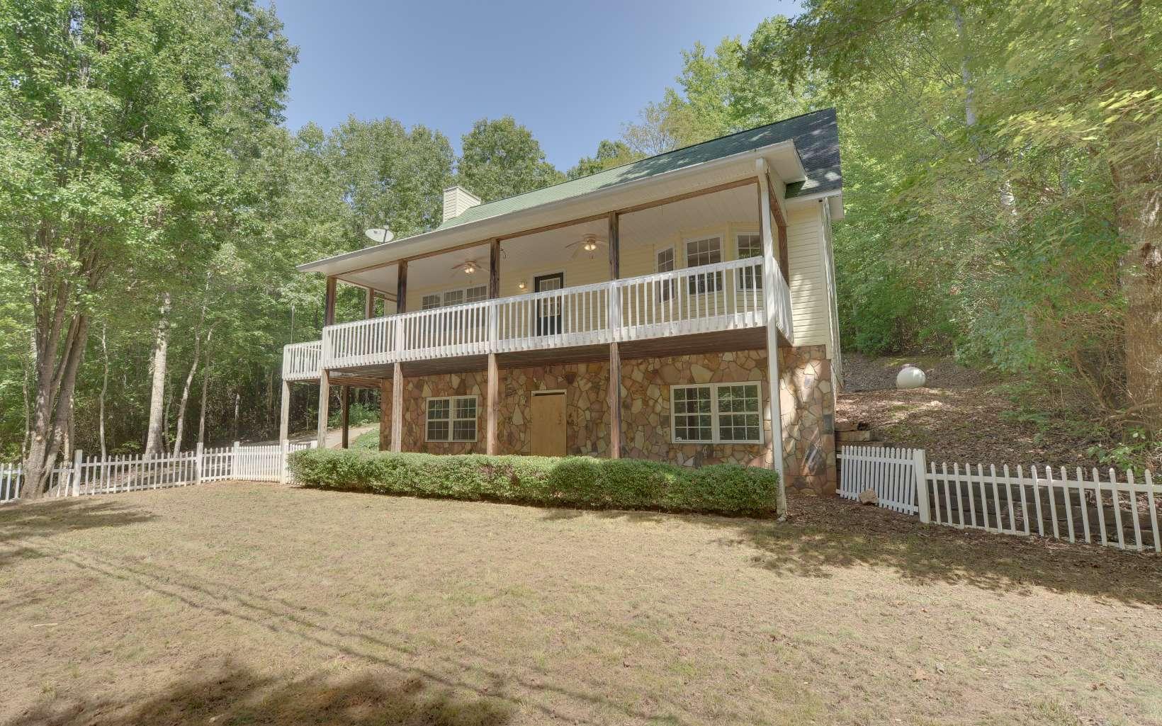 300278 Hayesville Residential