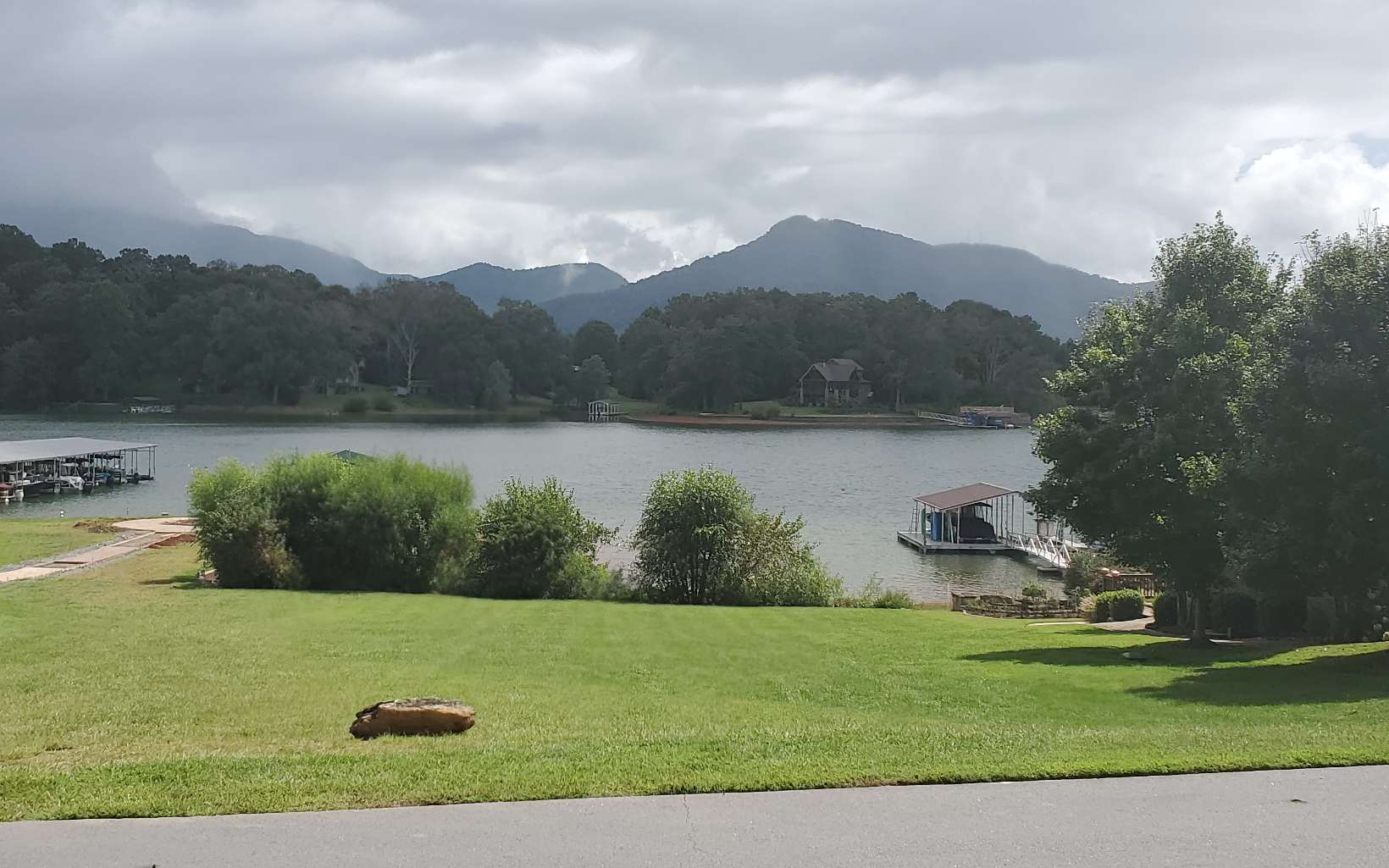 300578 Hayesville Lake Front Lot