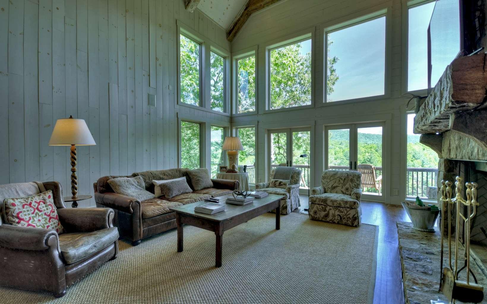 302378 Blue Ridge Residential