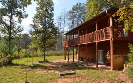 242980 Morganton Residential