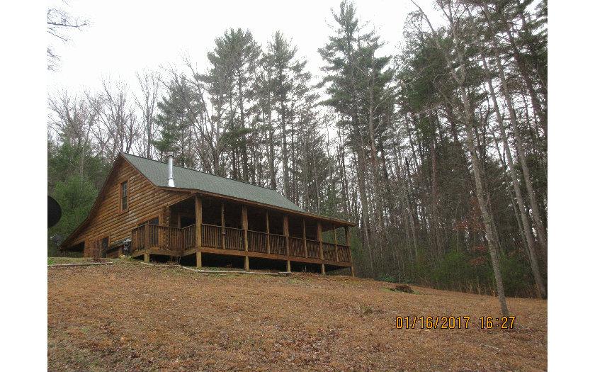 264780 Blairsville Residential
