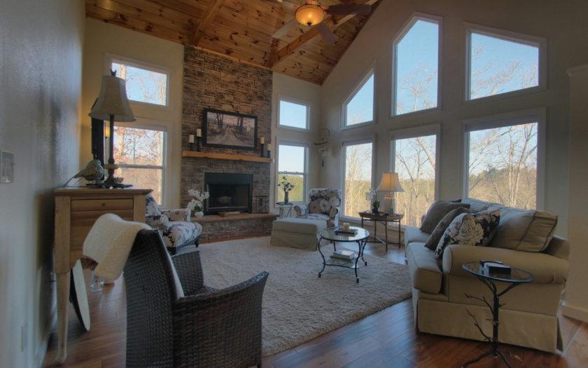 265080 Blue Ridge Residential