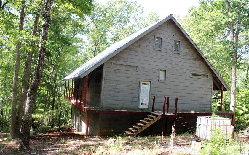 271080 Blairsville Acreage