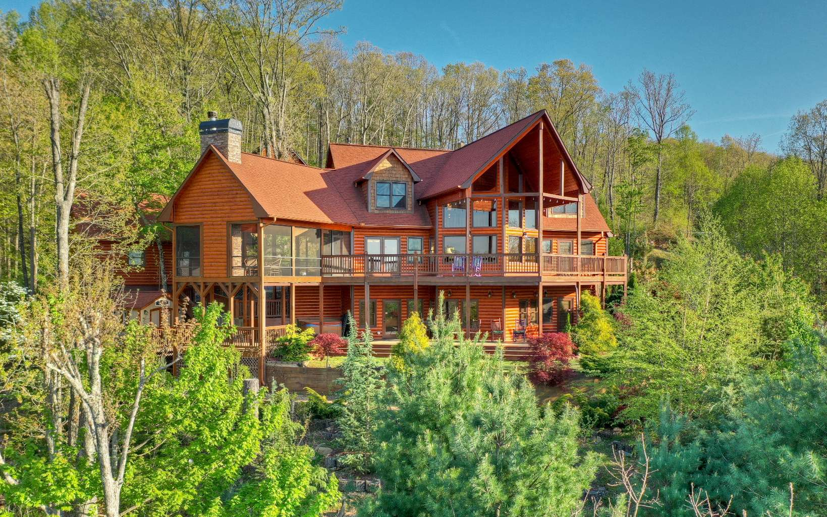 287780 Mineral Bluff Residential