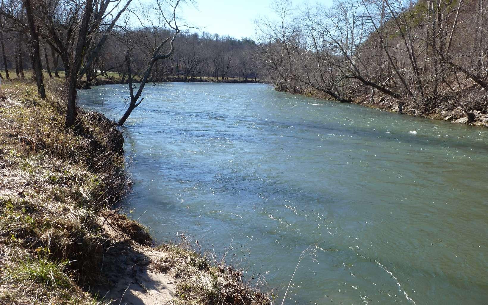 308280 Murphy River Access Lot