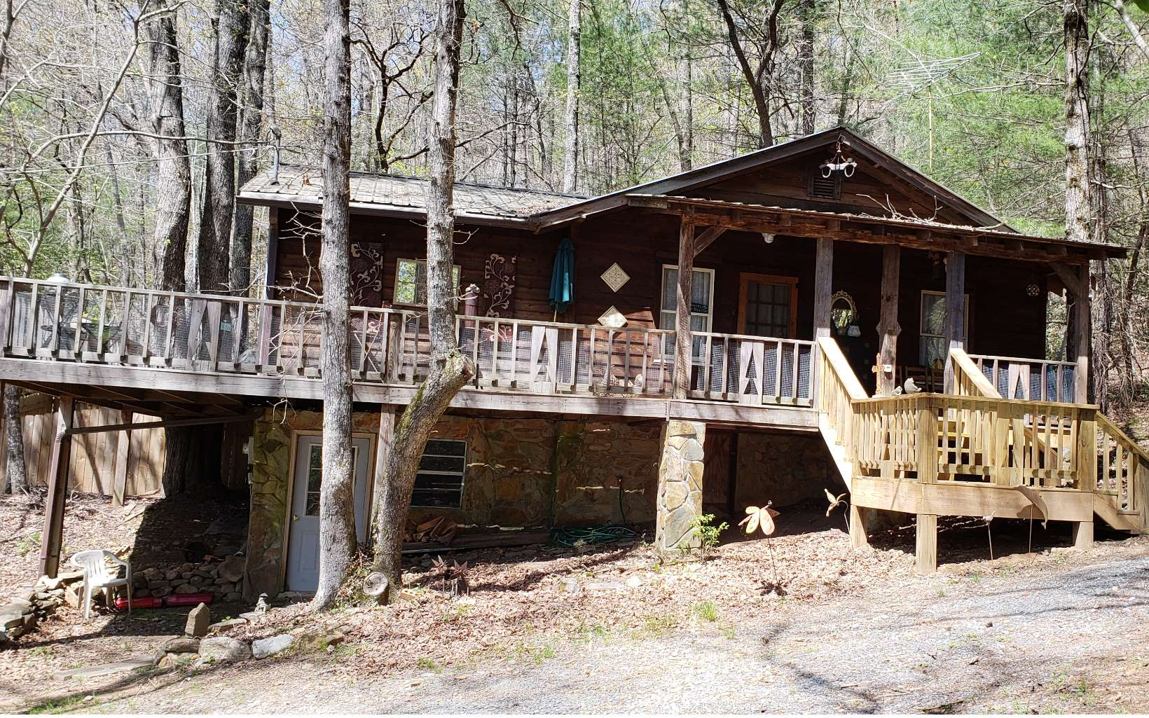 276781 Blue Ridge Residential