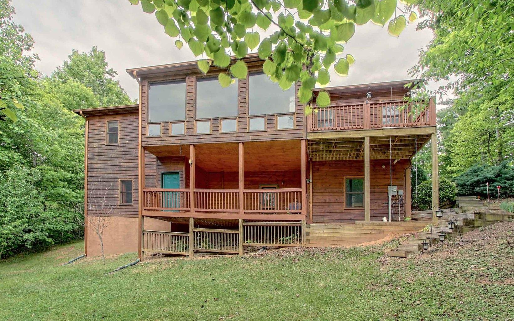 278081 Blairsville Residential