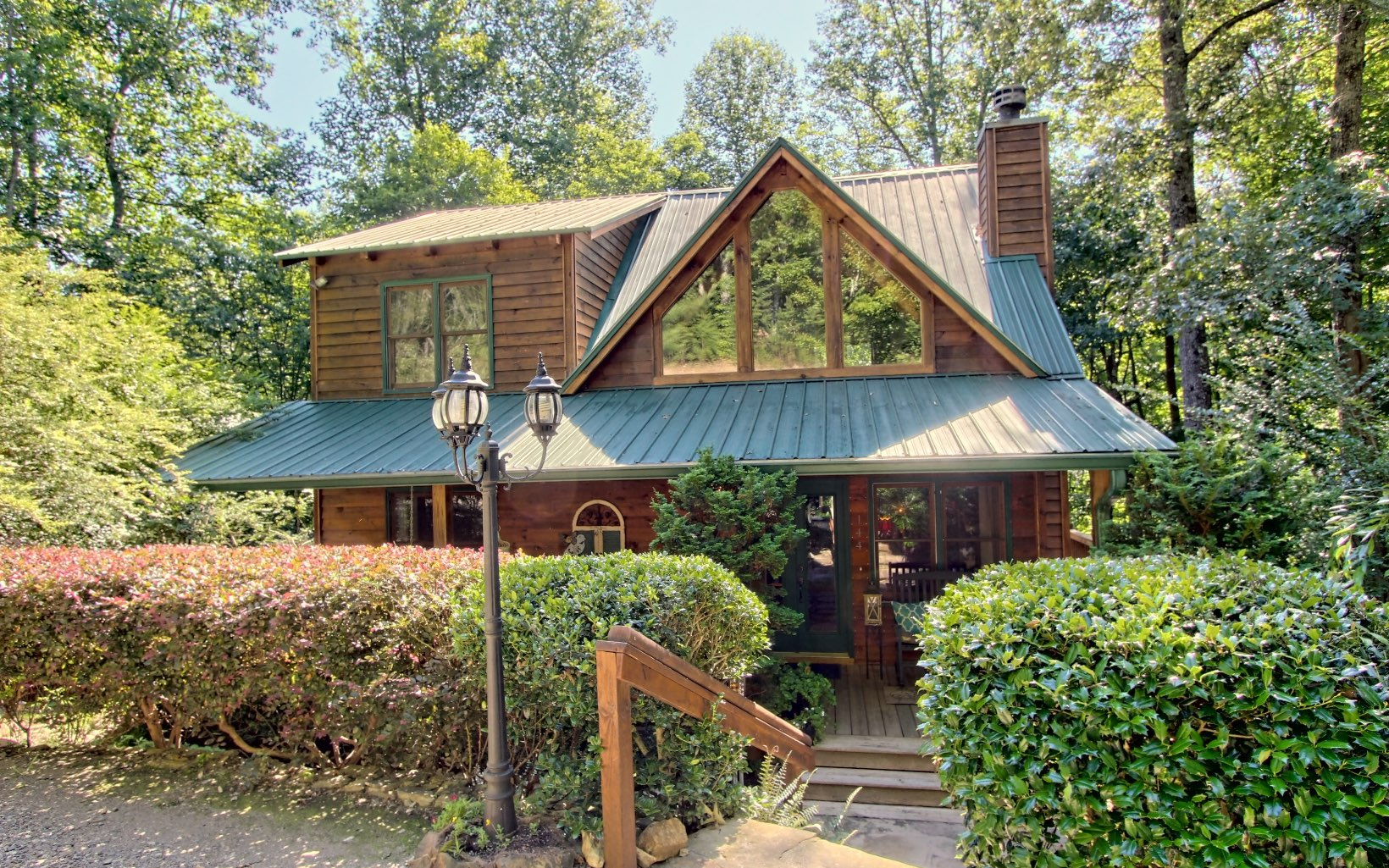 279981 Blairsville Residential
