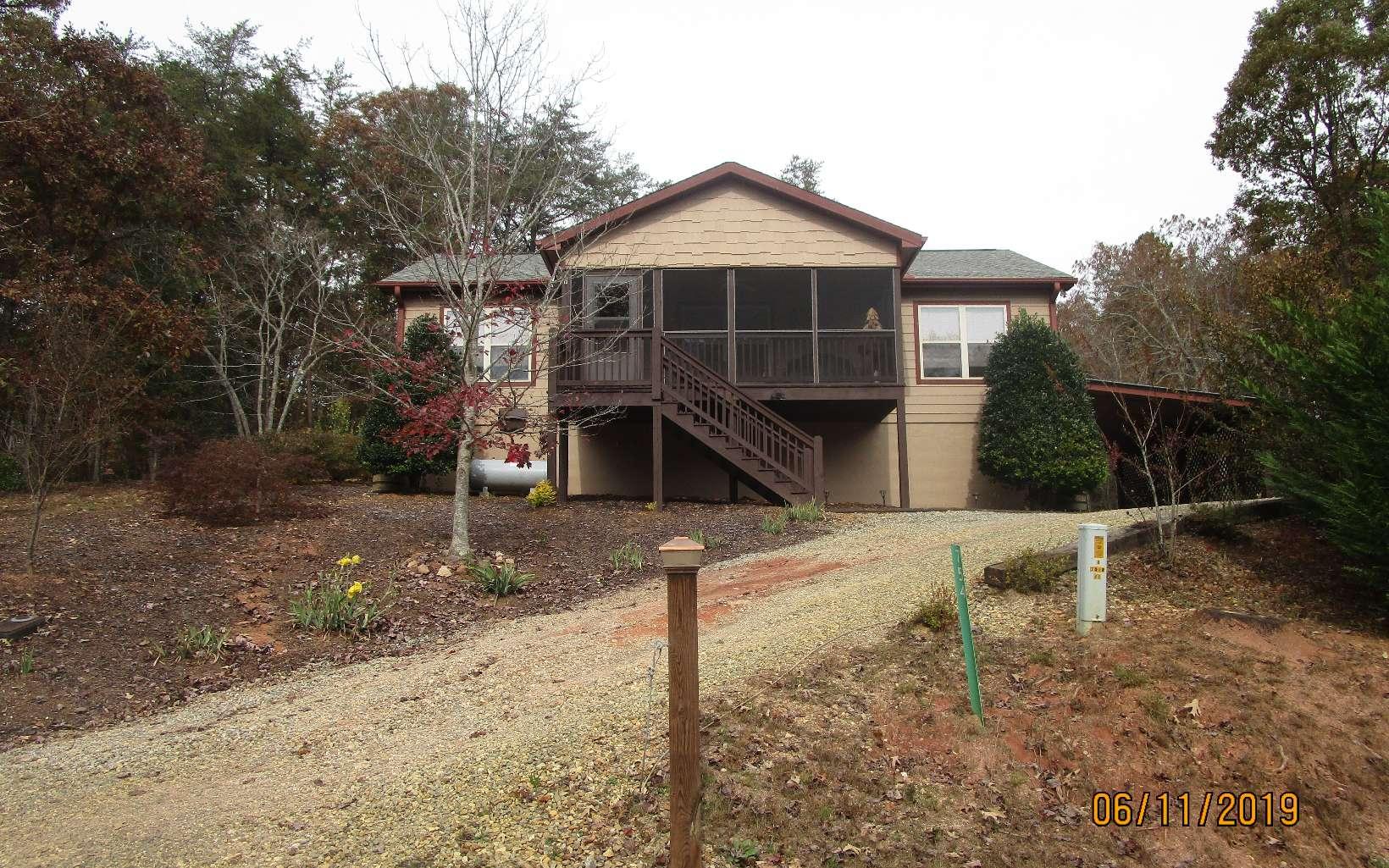294681 Blairsville Residential