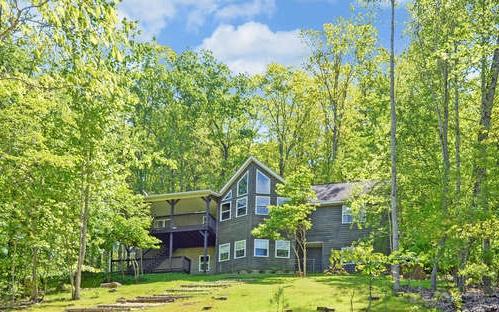 295281 Blairsville Residential