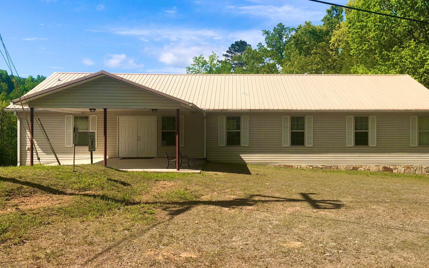 297381 Hayesville Commercial