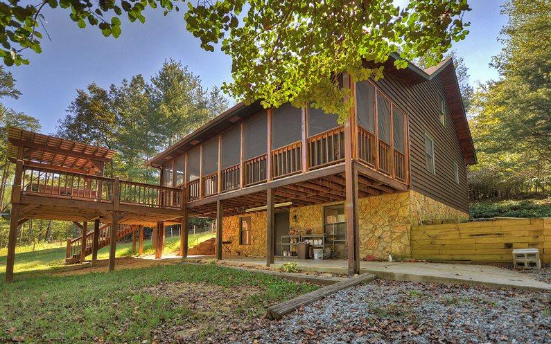 272182 Blue Ridge Residential