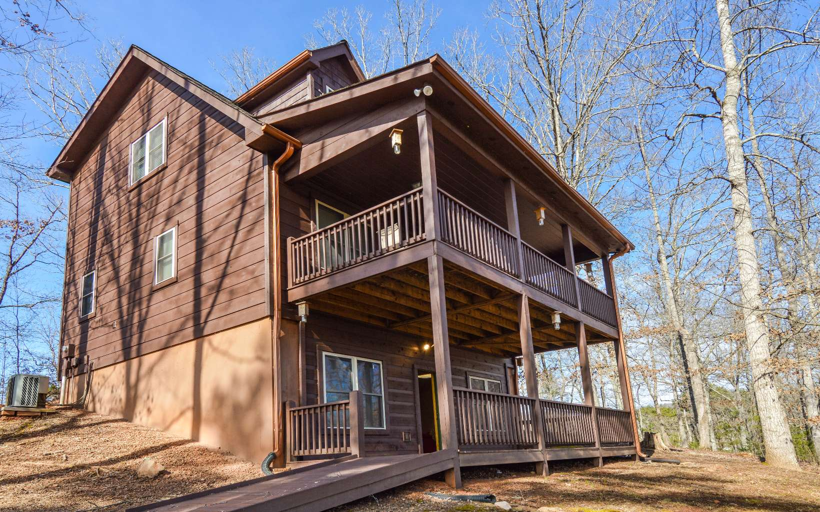 287182 Hayesville Residential