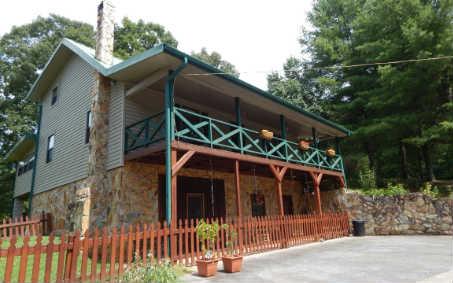 241583 Copperhill Residential