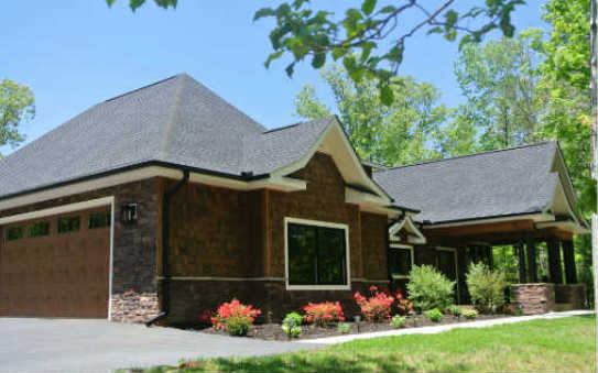 241883 Blue Ridge Residential