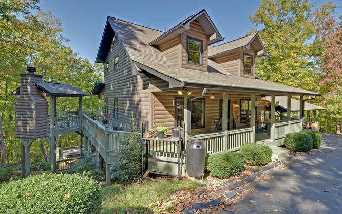 252683 Blue Ridge Residential