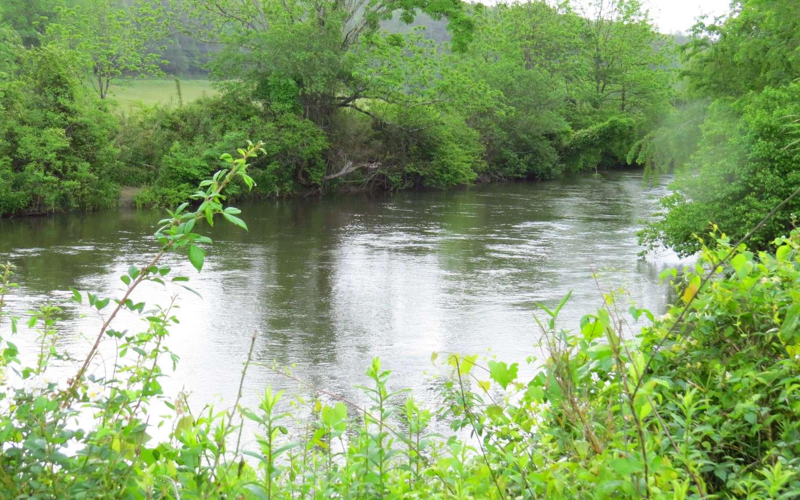 259283 Fannin River Front