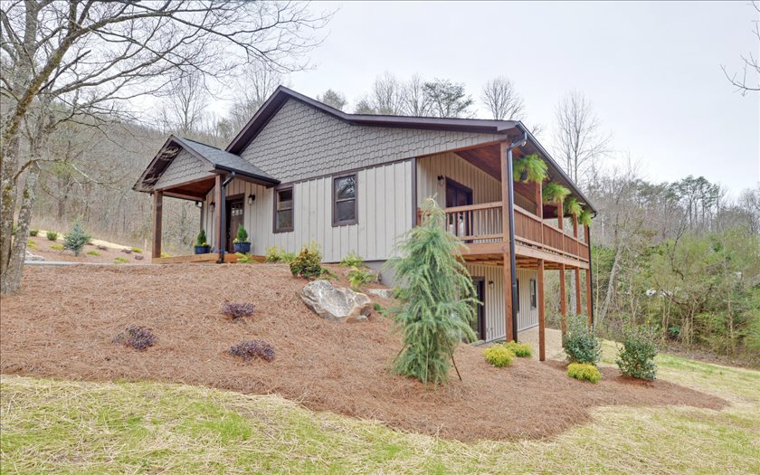 266083 Blue Ridge Residential