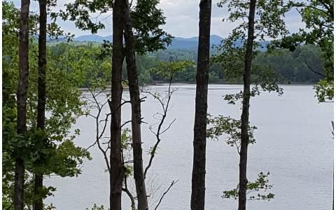 268583 Blairsville Lake Front Lot