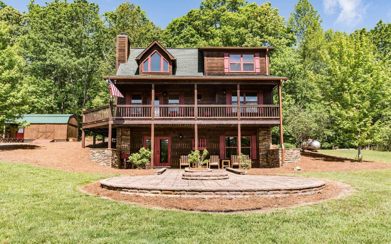 288183 Blairsville Residential