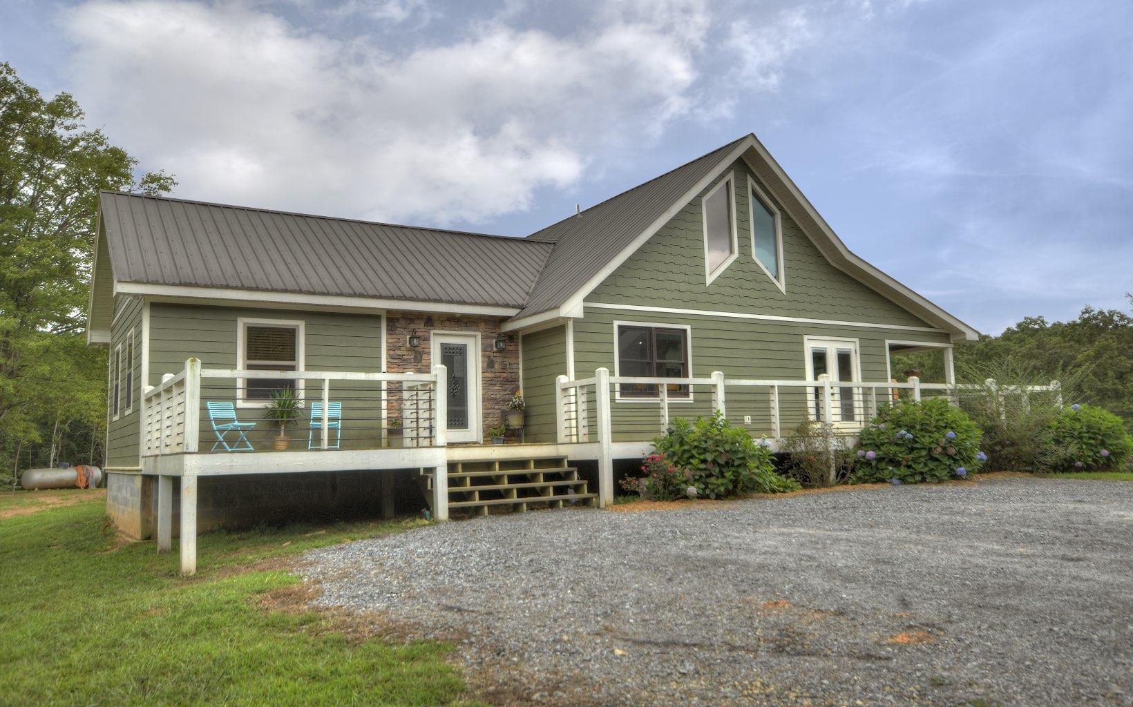 300883 Blue Ridge Residential