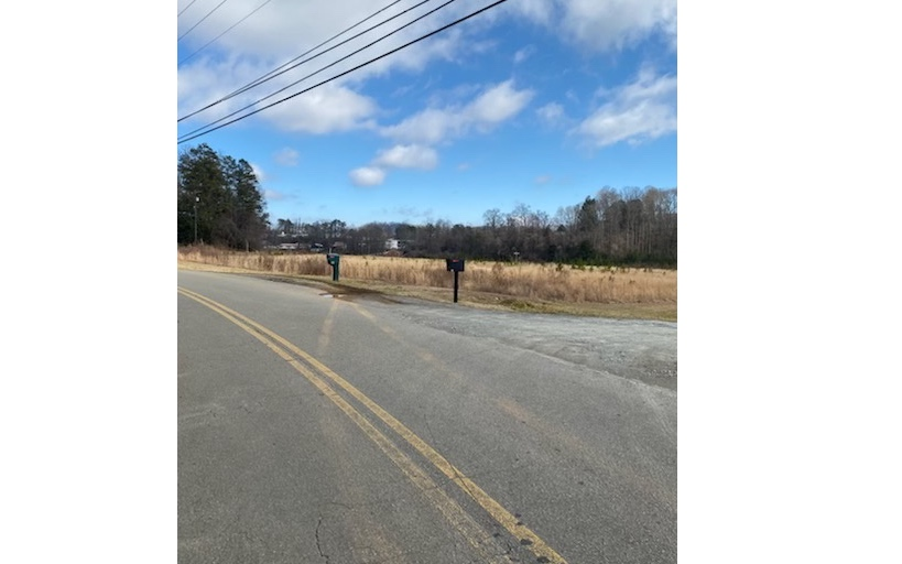 304383 Blue Ridge Commercial Lot