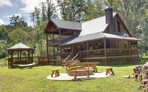 243784 Mineral Bluff Residential