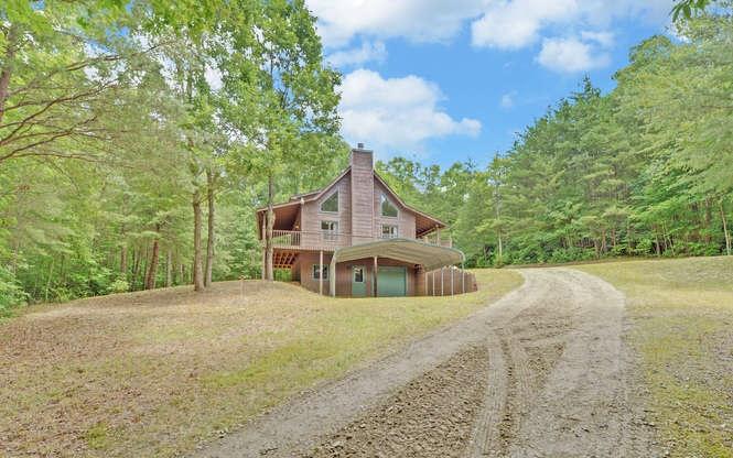 290184 Blairsville Residential