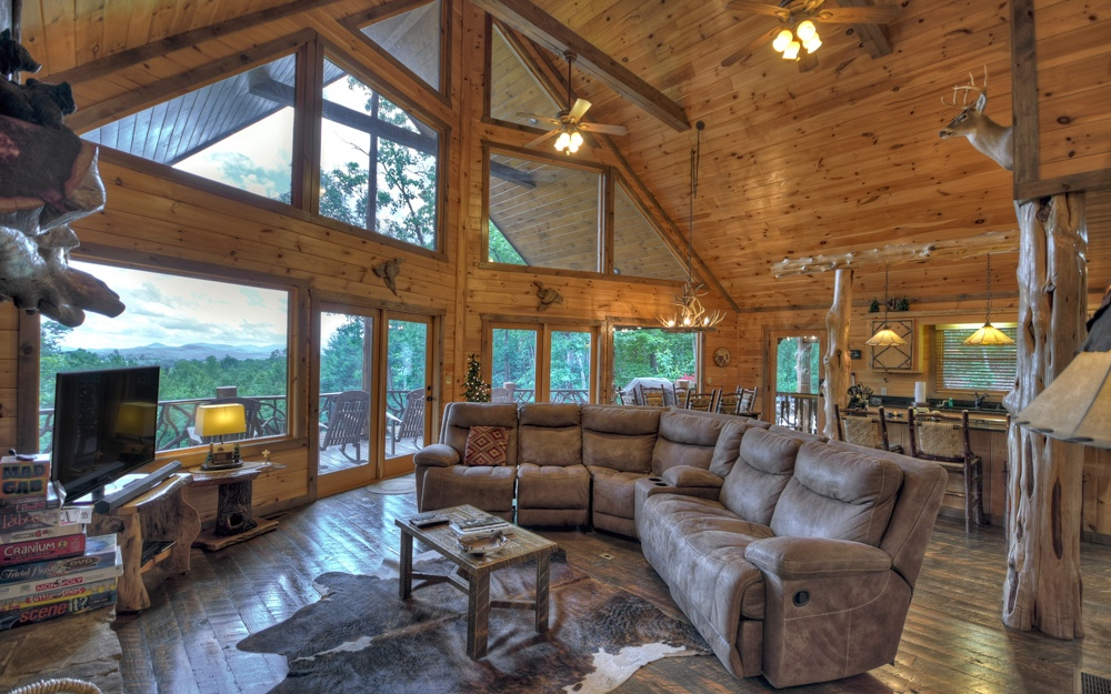 294584 Mineral Bluff Residential