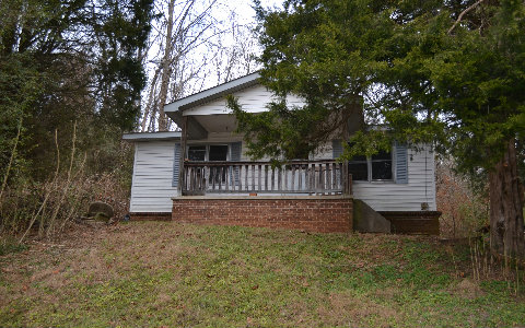 244085 Mc Caysville Residential