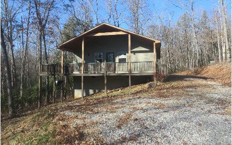 244585 Blairsville Residential
