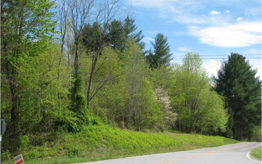 257585 Hayesville Vacant Lot