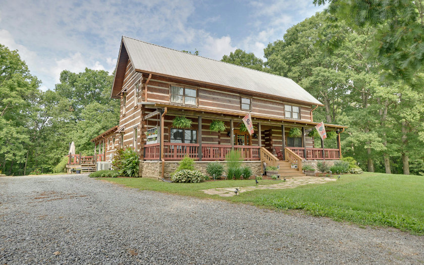 260285 Mineral Bluff Residential