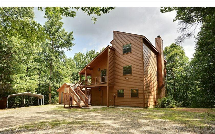 270785 Blairsville Residential
