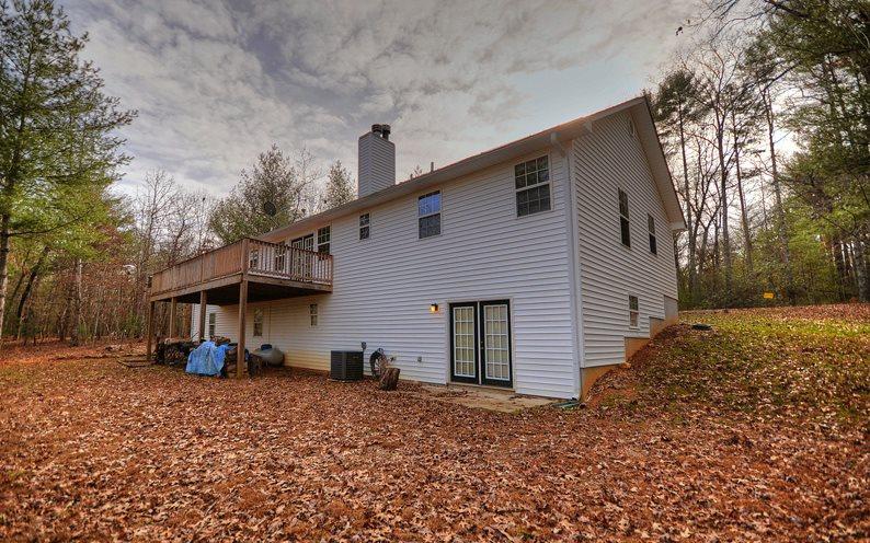 273985 Blairsville Residential