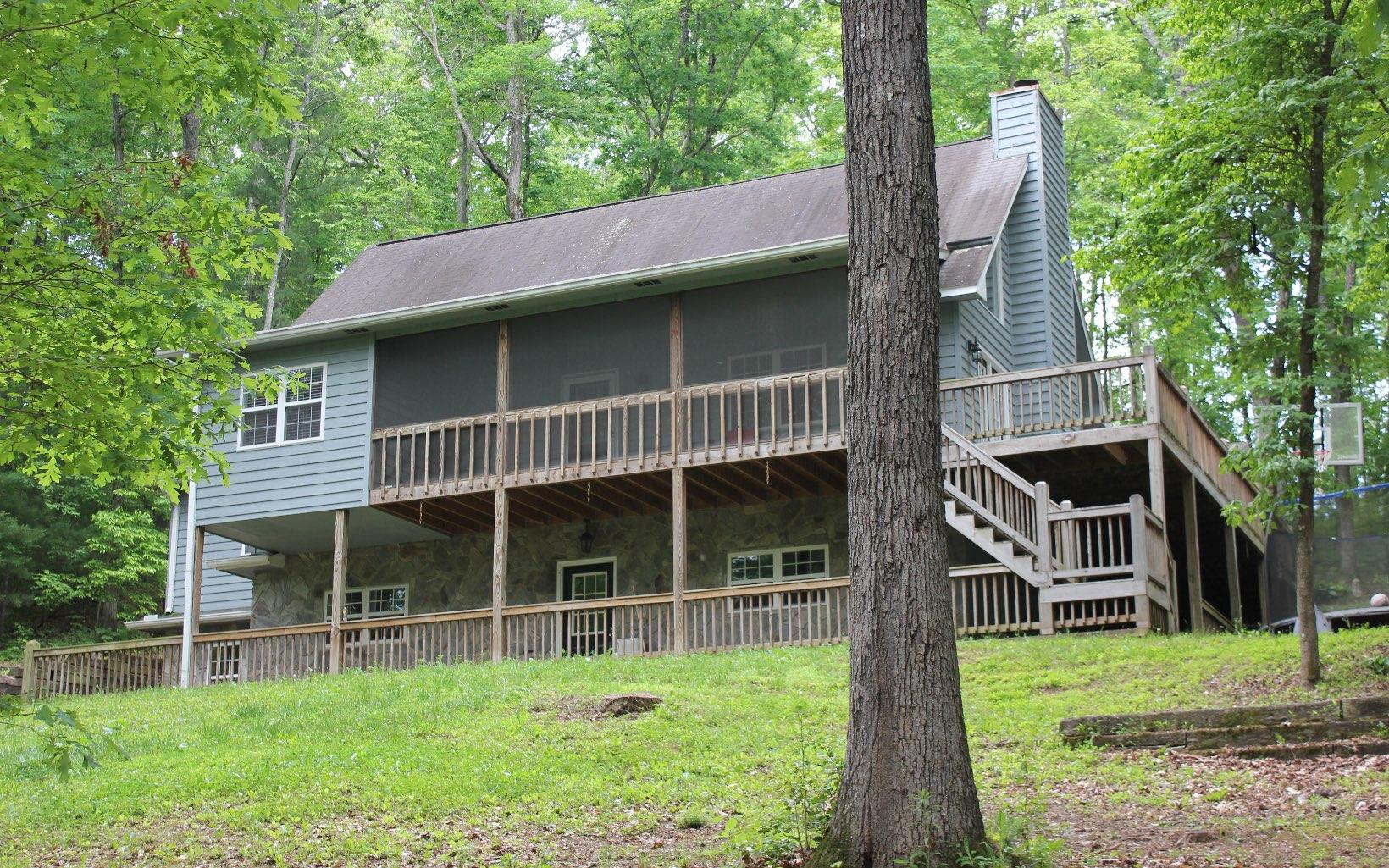 278285 Blairsville Residential
