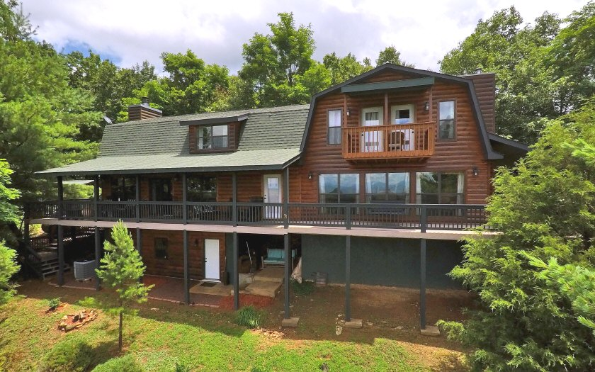 279585 Blue Ridge Residential
