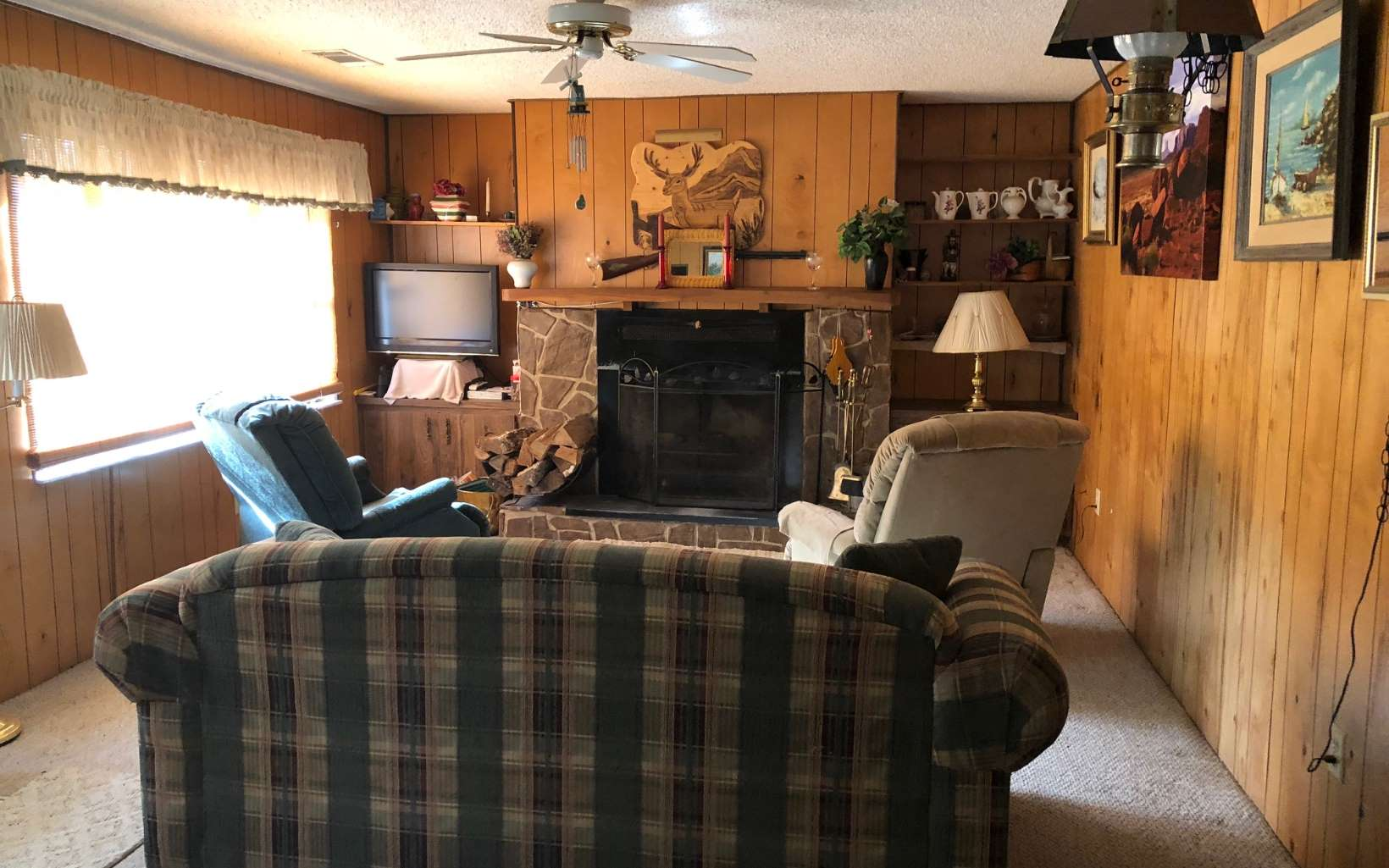 284285 Blairsville Residential