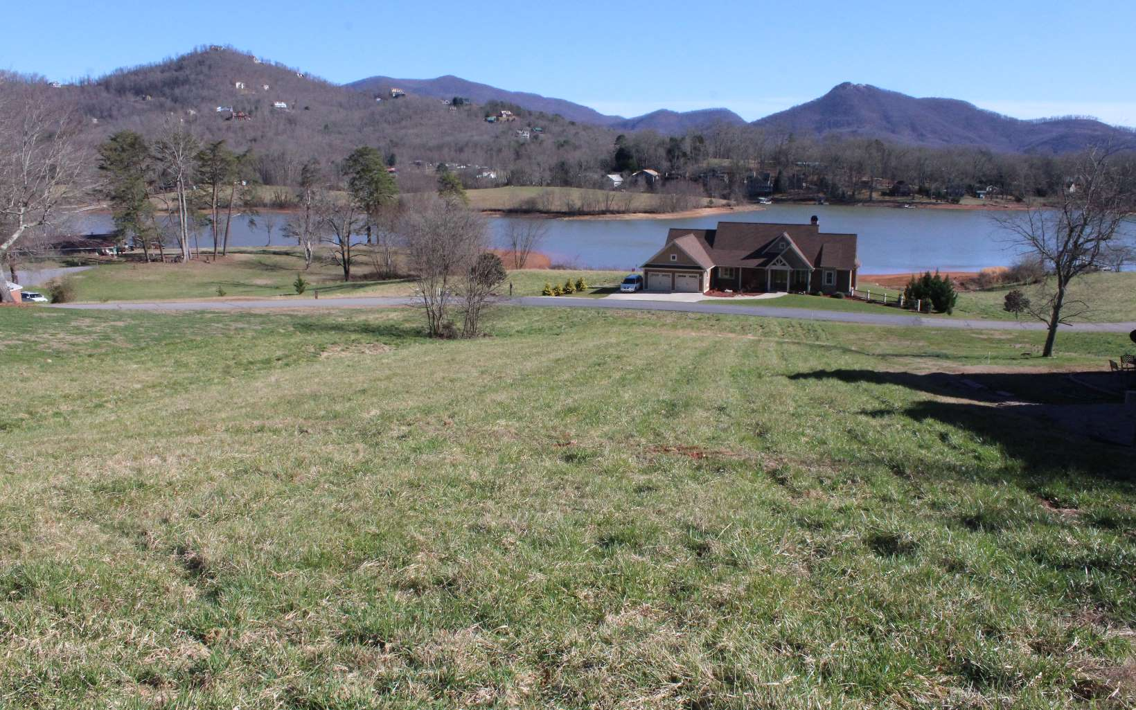 285485 Hayesville Vacant Lot