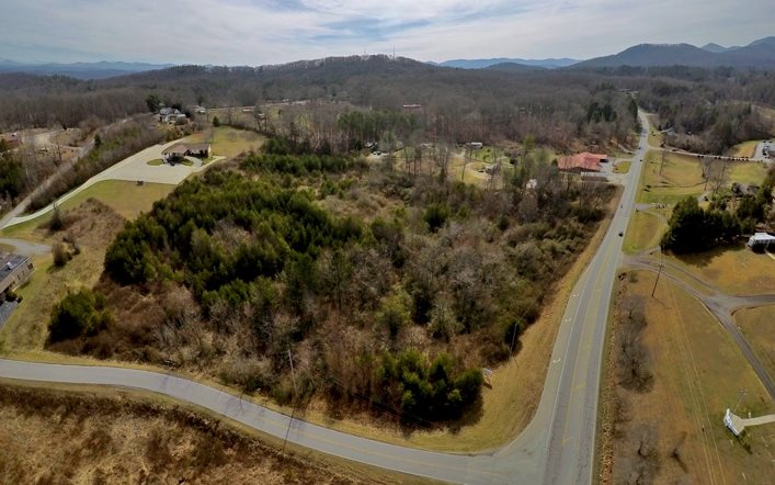 295785 Blue Ridge Commercial Lot