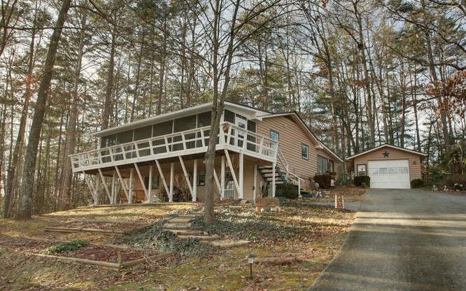 274386 Blairsville Residential
