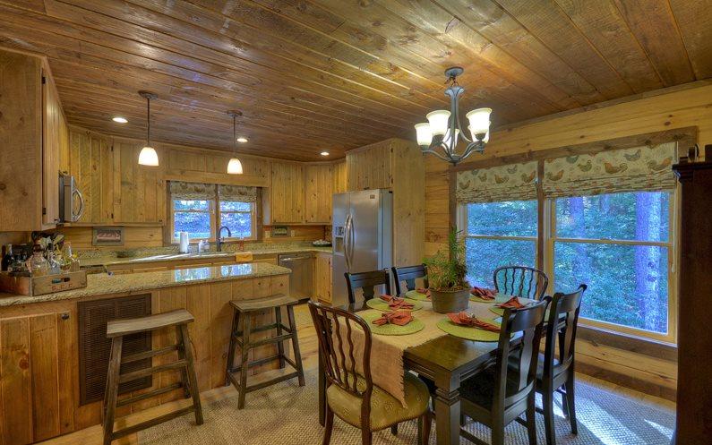 272987 Blue Ridge Residential