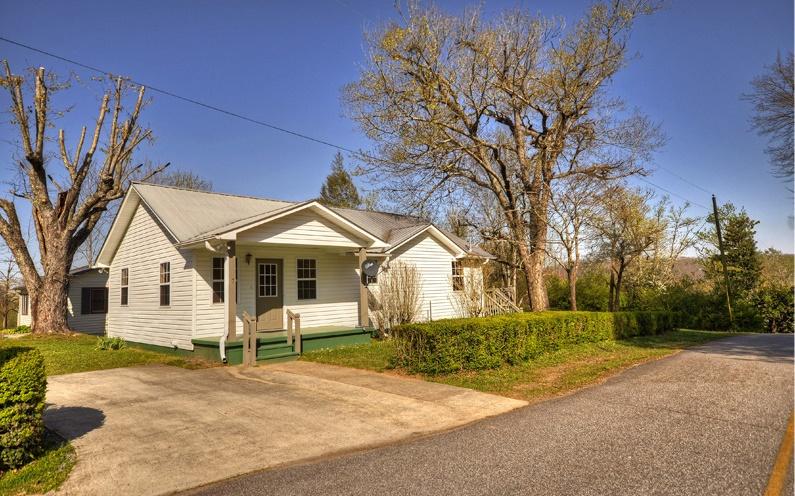 276987 Blue Ridge Residential
